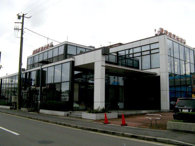 旧フェリーターミナル