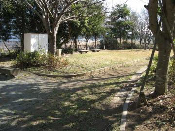 堂ヶ谷東公園