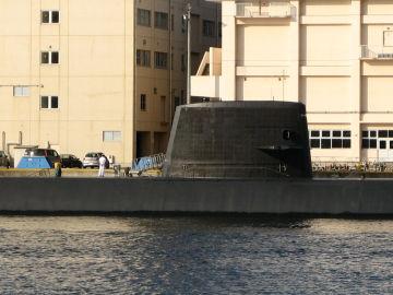 おやしお型潜水艦の画像 p1_7