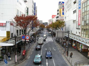 三浦半島観光地図:横須賀市若松...